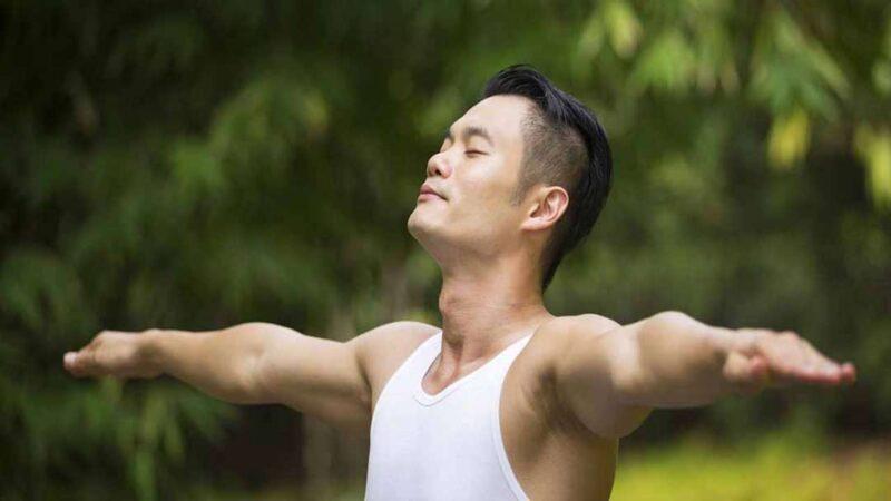 Tập thể dục đều đặn mỗi ngày