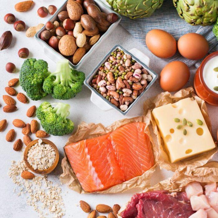 Tăng bạch cầu – Những thực phẩm rất tốt giúp bổ sung cho cơ thể