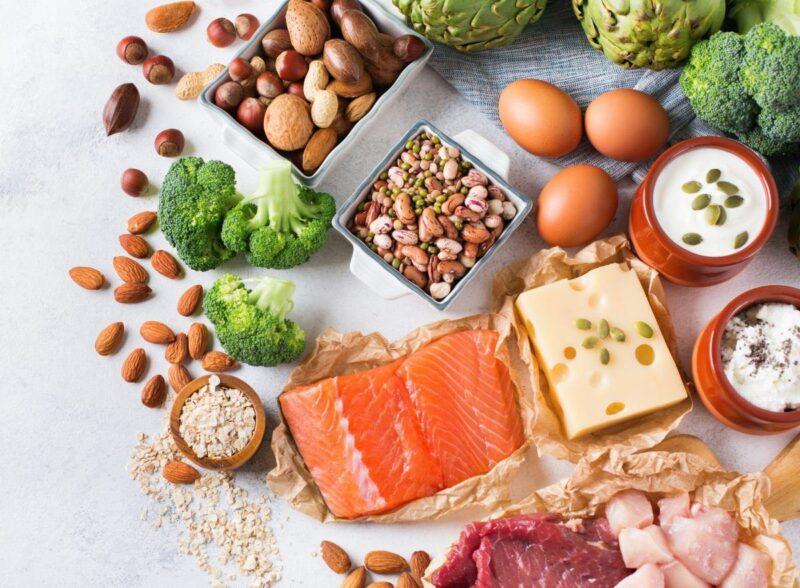 Ăn gì để tăng bạch cầu?