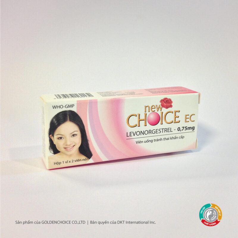 Loại thuốc tránh thai khẩn uy tín nhất?