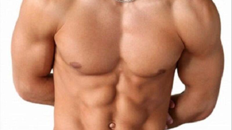 Đàn ông ngực to làm sao để khắc phục?