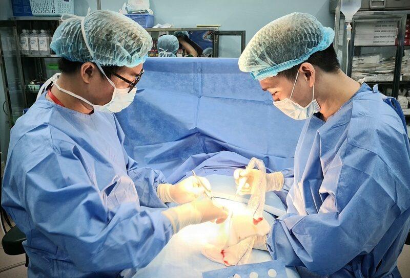 Bạn nên làm gì trước khi thực hiện phẫu thuật