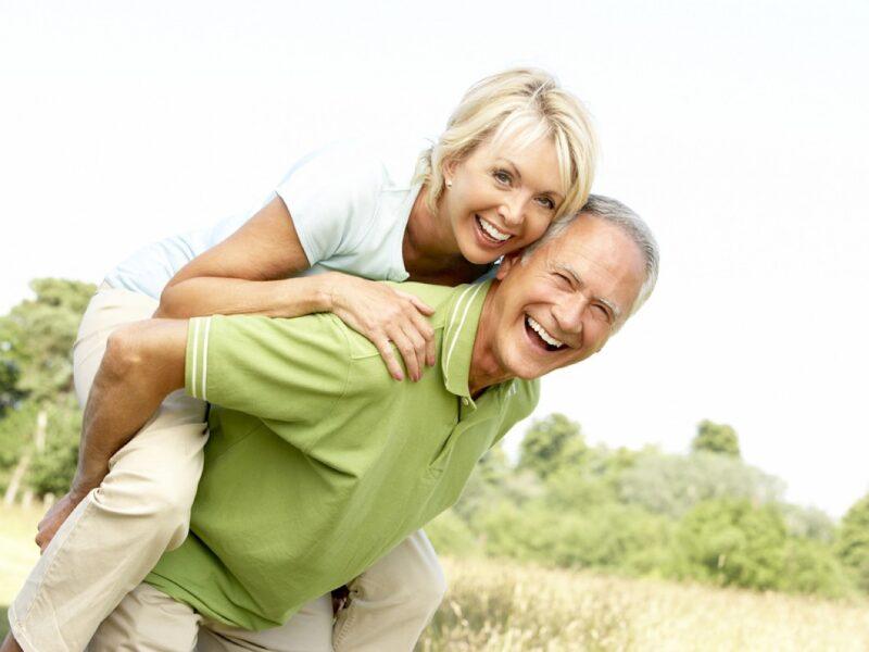 Bộ phận sinh dục của bạn sẽ như thế nào khi bạn già đi