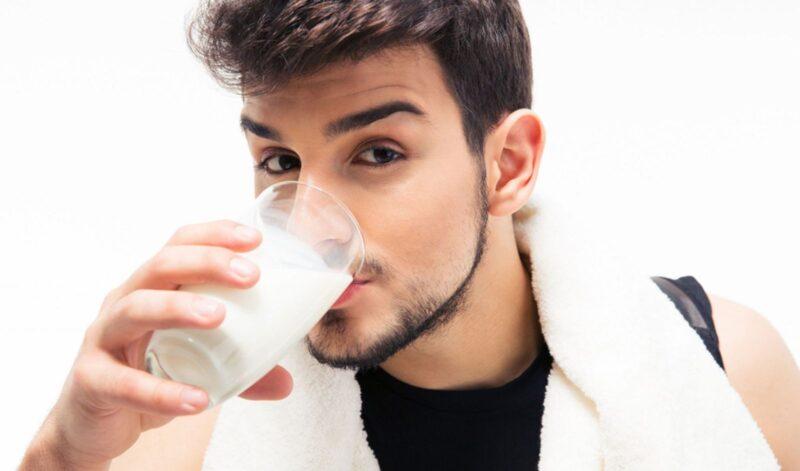 Mối liên quan giữa sữa đậu nành và cholesterol