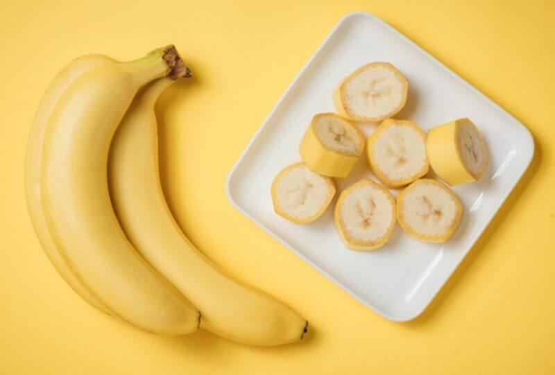 Xuất tinh sớm nên ăn gì: Chuối