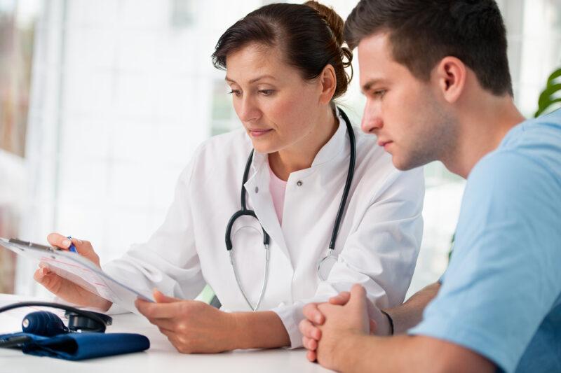 Bệnh yếu sinh lý có con hay không? Giải pháp phòng ngừa