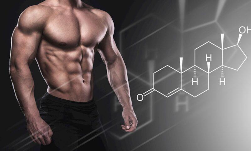 Nồng độ hormone nam gioi thấp là nguyên nhân chính