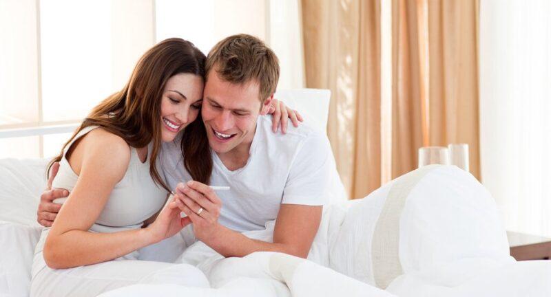 Cơ hội thụ thai của một cặp vợ chồng là bao nhiêu?