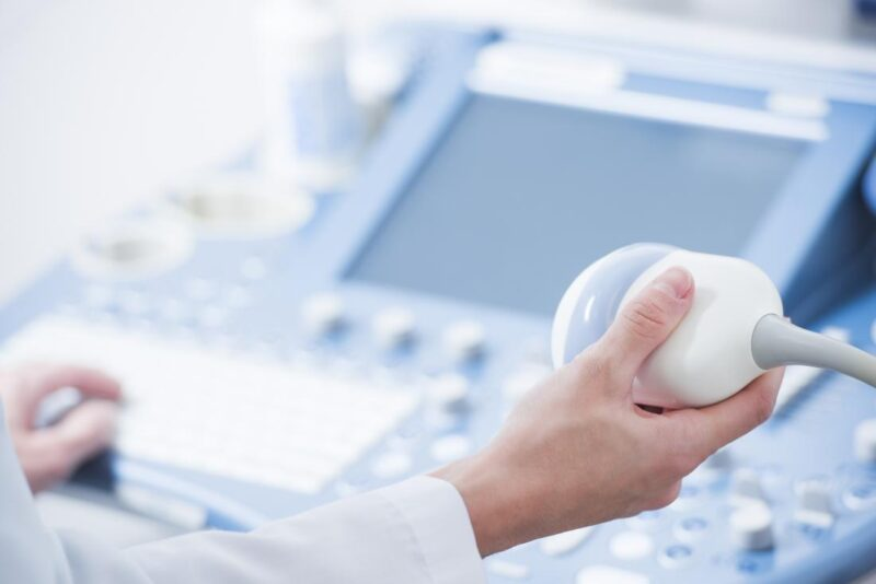 Siêu âm tinh hoàn hay siêu âm bìu là một kỹ thuật chẩn đoán cho kết quả hình ảnh của tinh hoàn