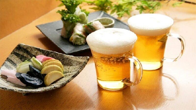 Nhiều nghiên cứu đã chứng minh bia rượu làm giảm số lượng tinh trùng